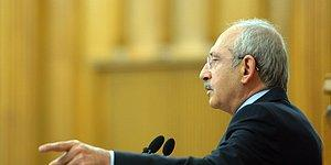 'Demokrasiye İnanan Tek Parti CHP'dir'