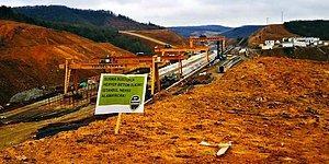 Kuzey Ormanları Savunması: 'Onlara Göre Mega, Bize Göre Katil Proje'