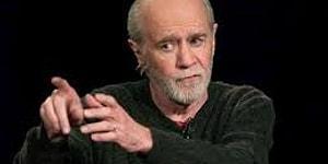 George Carlin'in Ders Niteliğindeki 10 Sözü
