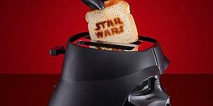 Geekleri Çılgına Çevirecek Mutfak Eşyaları