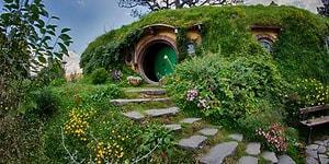 İnsana 'Ahh Şimdi Shire'da Yaşayan Bir Hobbit Olmak Vardı' Dedirten 21 Fotoğraf