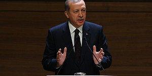 Erdoğan: 'Başkanlık Bölümünü Bizzat Okudum'