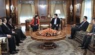 Zana ve Önder Erbil'de