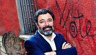 Ahmet Ümit: 'Batı'daki Erdoğan ve AKP Algısı, Saddam Algısına Dönüşmüş'