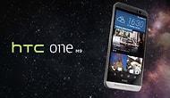 HTC One M9 Türkiye'de Satışa Sunuldu