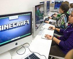 Minecraft Çocuklar İçin İyi Mi Kötü Mü?