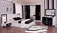 Romantik Yatak Odası Dekorasyonu İçin Gözde Fikirler
