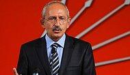 Kılıçdaroğlu, Elektrik Kesintisi ve Çağlayan Eylemini Sordu