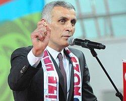 """Hacıosmanoğlu: """"Seneye Fırtına Gibi Bir Trabzonspor Başlayacak"""""""