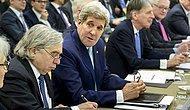 """Kerry'den """"İnşallah"""""""