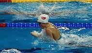 Havuzda 9 Yeni Türkiye Rekoru