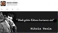 Türkiye Genelinde Yaşanan Elektrik Kesintisi İle İlgili Geyikler
