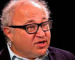 Yazar David Freidman Kamikaze Spermlerin Davranışlarını Açıklamaya Çalışıyor...