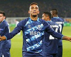 Porto'nun Sağ Beki Danilo, Real Madrid'de