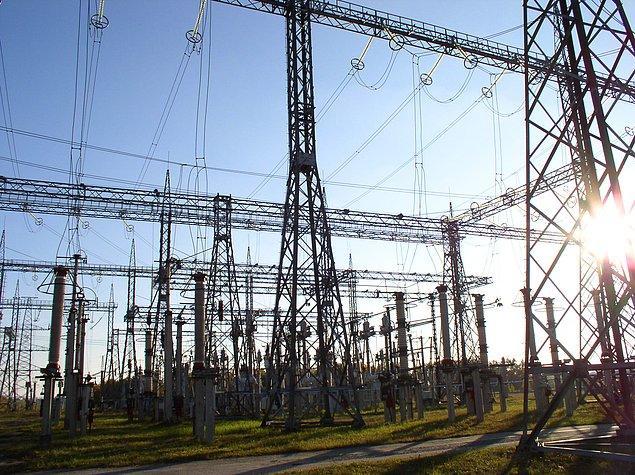 Elektrik Şebekesi Nedir?