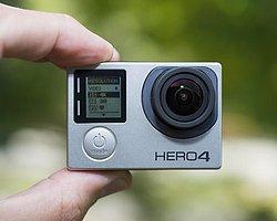 GoPro'nun Aldığı Patent Polaroid Cube'a Benzer Yeni Bir Modelin Sinyalini Veriyor