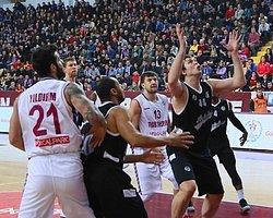 Dörtlü Final Öncesi Trabzon'da İnceleme