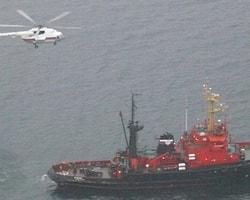 Rusya'da Balıkçı Teknesi Battı: En Az 54 Ölü