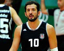 Beşiktaş'ta Kerem Tunçeri Sakatlandı