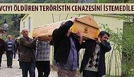 Terörist Şafak Yayla Evinin Bahçesine Gömülecek