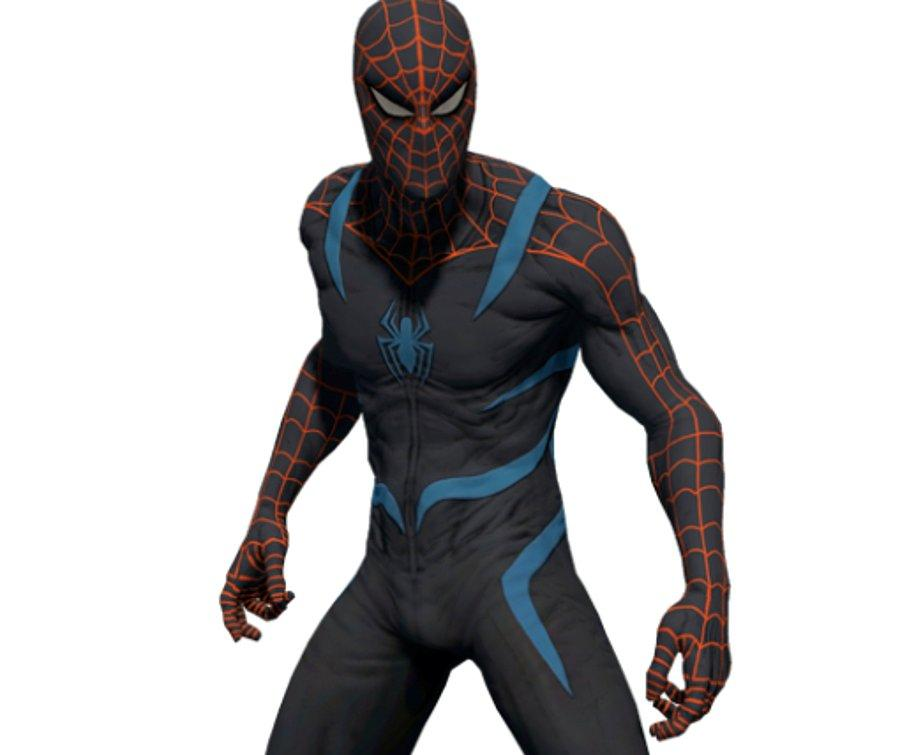 Muhtemelen Daha Once Hic Duymadiginiz Spider Man In Alternatif