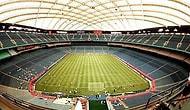 Milyon Dolarlık Efsane Silverdome Stadı Çürüyor
