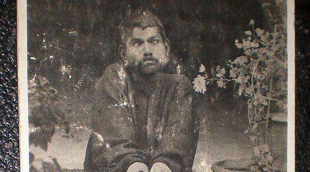 6. Dina Sanichar