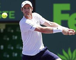 Miami'de Finale Çıkan İlk İsim Murray