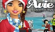 Avie Noel Tarzı ( Avie Oyunları )
