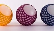 Teknolojiyi Çocuk Parkına Taşıyan Oyun Topu