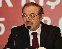 Namoğlu: 'Trabzonlu Hakemleri Fenerbahçe Maçına Vermiyoruz'