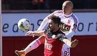 Eskişehir'de Sivasspor'dan 6 Puanlık Zafer