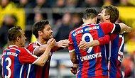 Bayern'den Dortmund'a Tek Kurşun