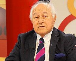 """Yarsuvat: """"Fenerbahçe'ye Yapılan Saldırı Türk Sporuna Darbedir"""""""