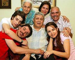 Geniş Aile dizisini birçoğunuz hatırlarsınız