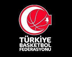Türkiye Basketbol Federasyonu Kınama Mesajı