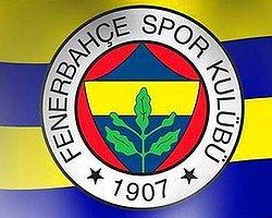 Fenerbahçe'den Ufuk Kıran Açıklaması
