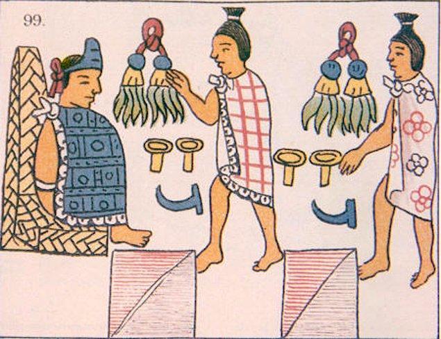 5. Sözleşmeli kölelik sistemi yaygındı, yani sözleşme bitiminde bonservisinizi ödeyerek özgür bir insan olabiliyorsunuz.