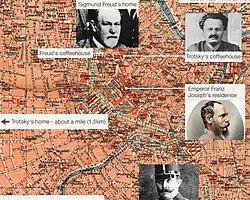 Viyana'da 1913 Yılının Garip Gizemi