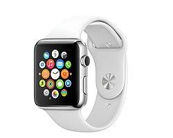 Apple Watch'a Patent Engeli