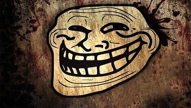 """Psikologların yaptığı incelemeye göre """"İnternet trolleri"""" narsistik, psikopat ve sadistik kişilik özellikleri gösteriyor."""
