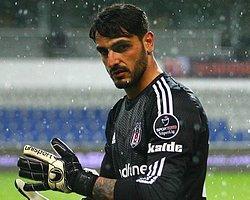 Beşiktaş'ın Tek Tesellisi Günay Güvenç Oldu
