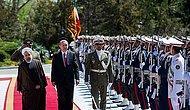 Erdoğan'dan İran'a Doğalgaz Çağrısı