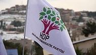 HDP MYK: 'Alçakça Saldırıyı Lanetliyoruz'