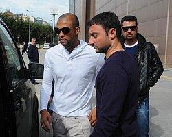 Felipe Melo Mahkemeye Çıktı