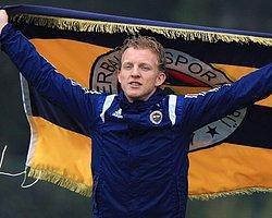 "Kuyt: ""Her Zaman Feyenoord'a Dönmeyi Hayal Ettim''"