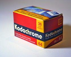Son Kodachrome Filmi İle Çekilen 30 Fotoğraf