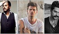 Dev Anket Sonuçlandı: Sizin Oylarınızla Belirlenen Türkiye'nin En Çekici Erkekleri