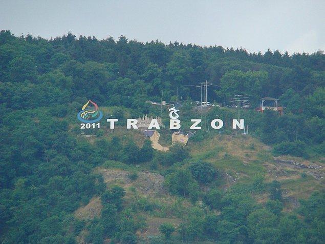 Sen Trabzon'da Yaşıyorsun!