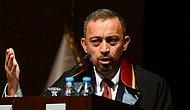 Kocasakal'dan Erdoğan'a: 'Kartallar Yüksek Uçar Ama Çakılmaları da Şiddetli Olur'